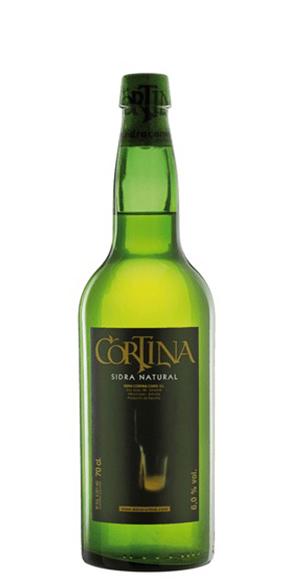 Cidre Asturienne La Cortina