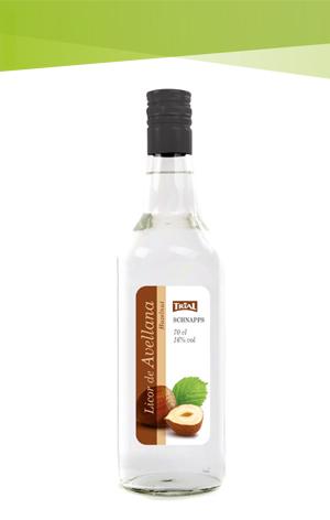 Liqueur de Noisette - Chupitos