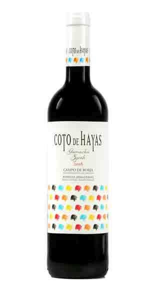 Coto de Hayas Red Young