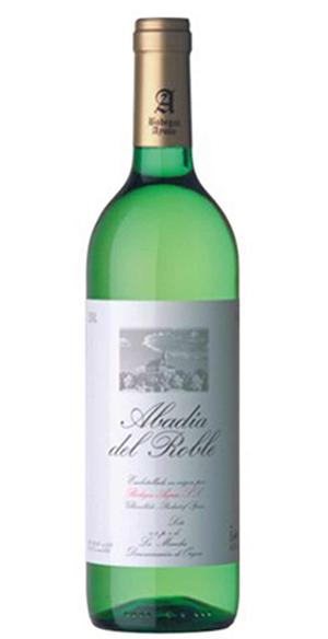 Abadia del Roble White
