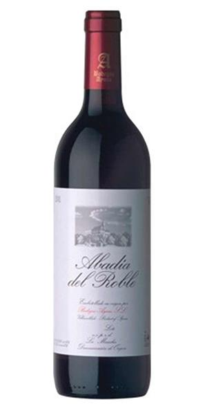 Ayuso Abadia del Roble Rouge