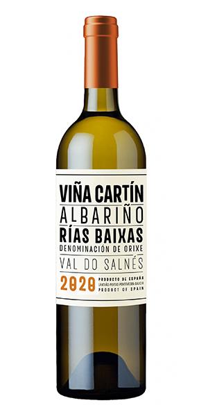Viña Cartin Albariño 2020