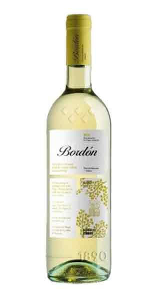 bordon-blanco