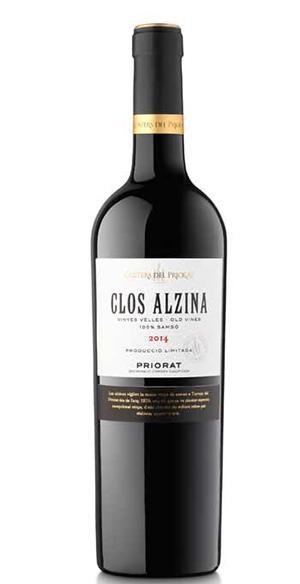 Clos Alzina 2014