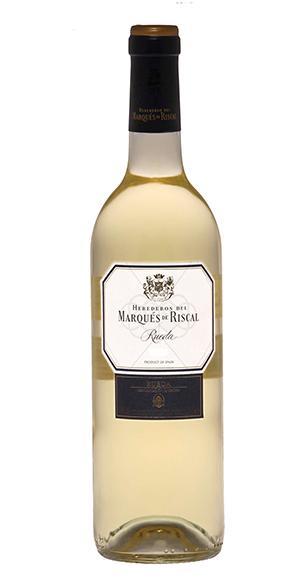 Marqu s de riscal rueda vinos granada vanden bussche for Marquis de riscal
